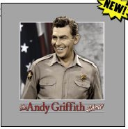 All-American Andy T-Shirt