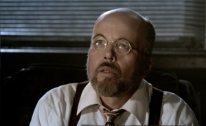 Clint Howard in