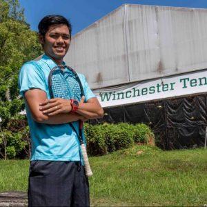 Coach Mike, TAG International Tennis Academy
