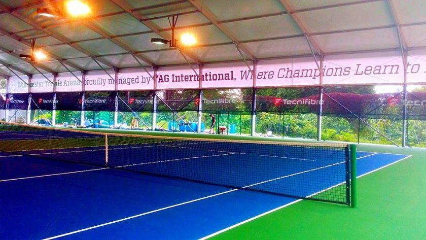 WTA Nice Blue