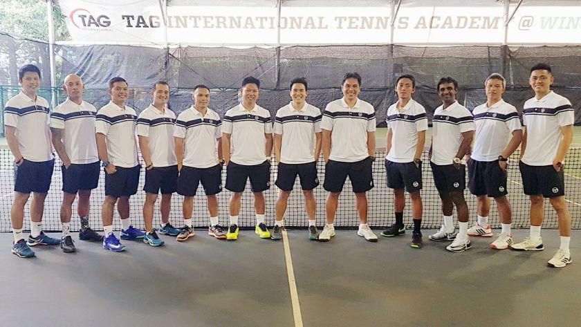 TAG International Tennis Academy