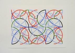 Per Formo, Kaleidoscope