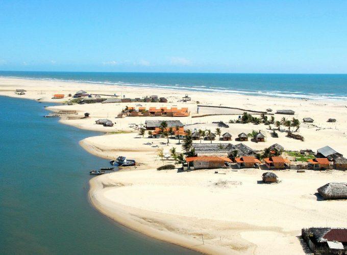 Seu receptivo de confiança no Maranhão