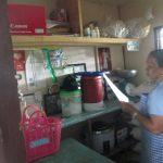 Kitchen Donations