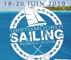 Tahiti Sailing Rendezvous
