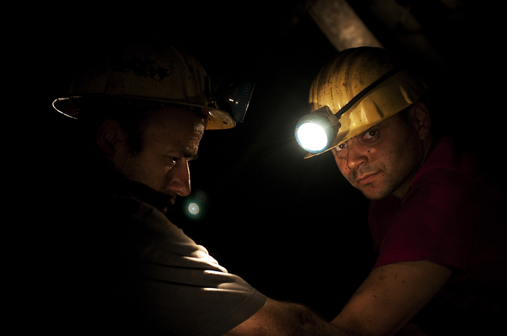 Tahir Özgür Madenciler-11