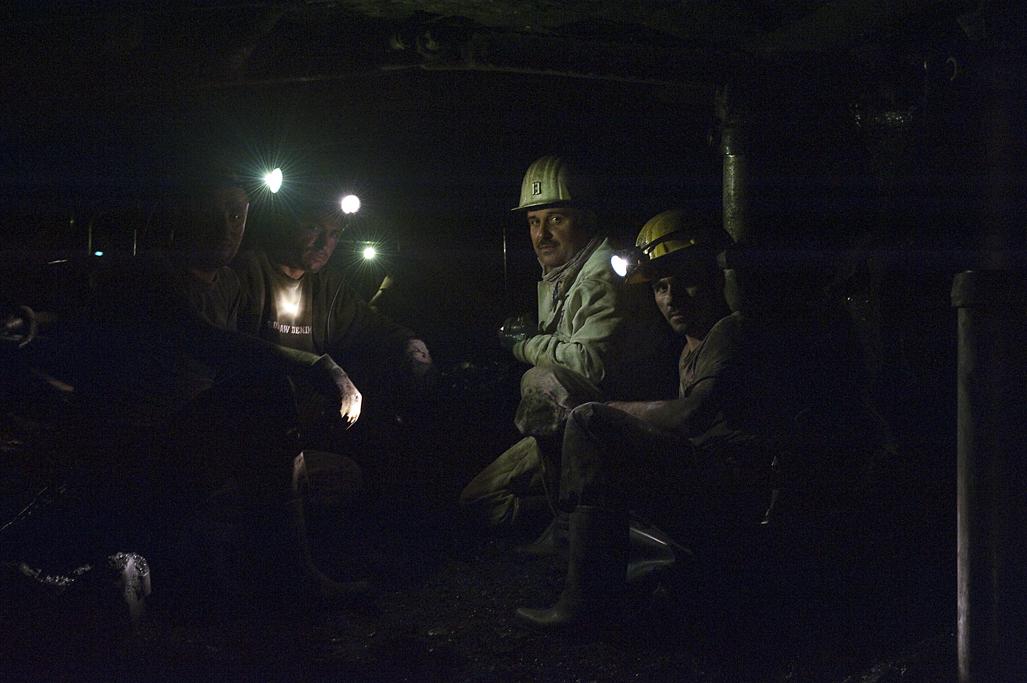 Tahir Özgür Madenciler-14