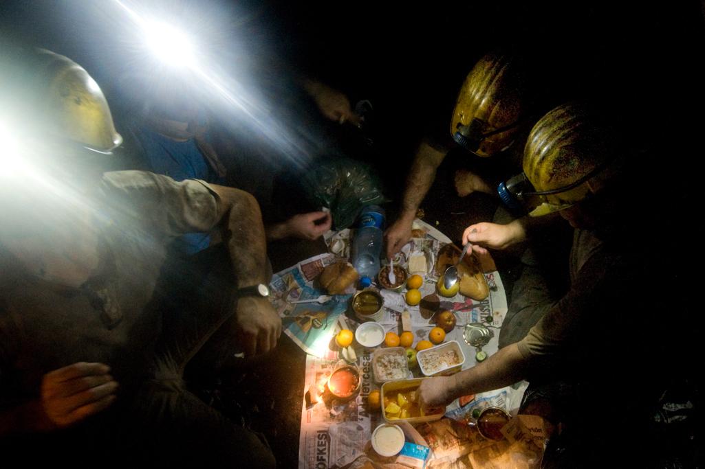 Tahir Özgür Madenciler-19