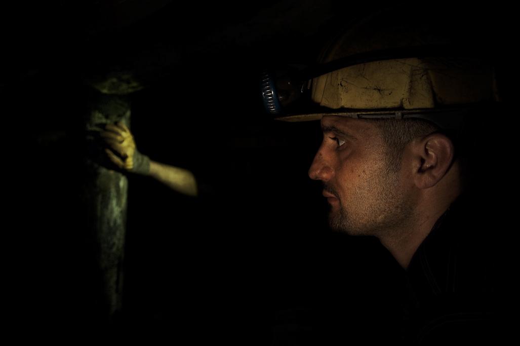Tahir Özgür Madenciler-21