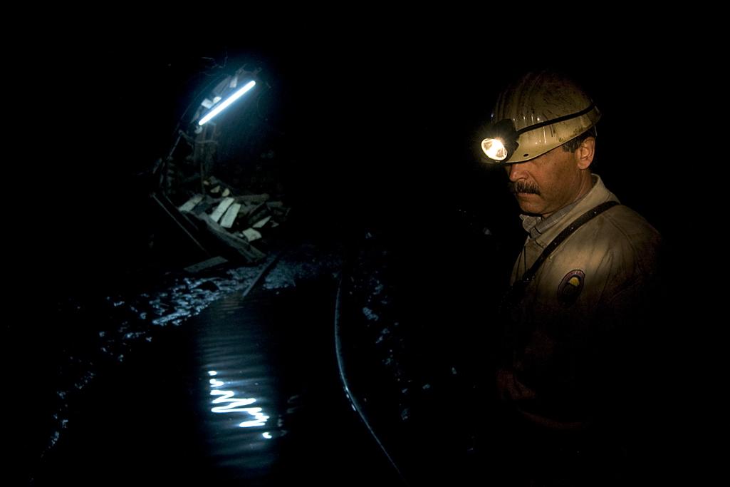 Tahir Özgür Madenciler-26