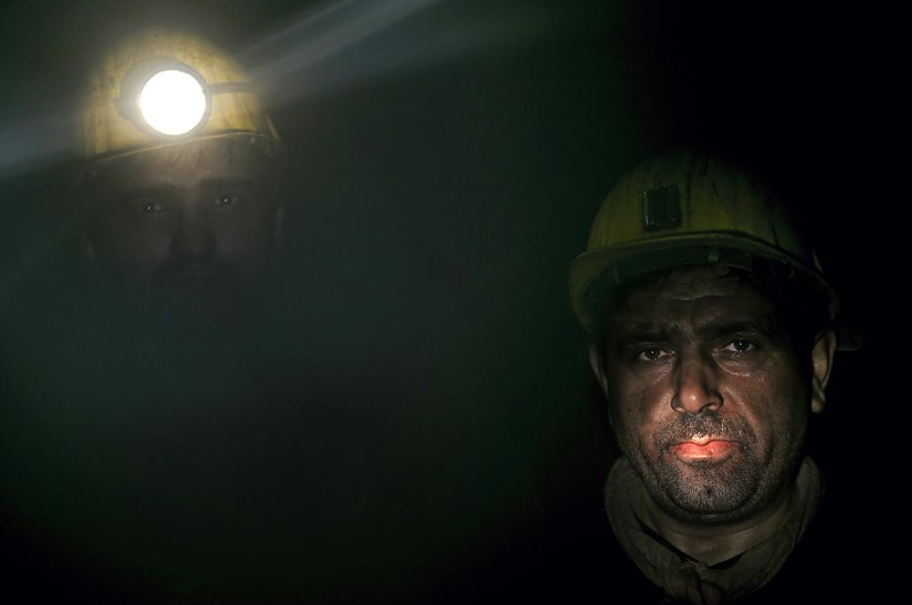 Tahir Özgür Madenciler-43