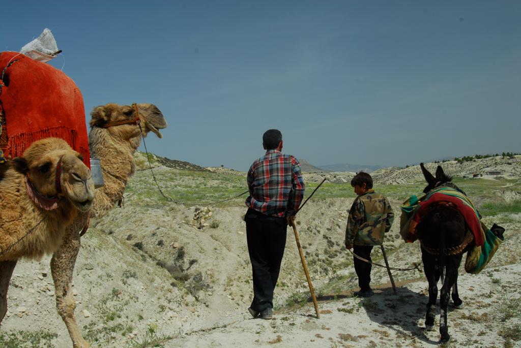 Tahir Özgür The Last Nomads-0118