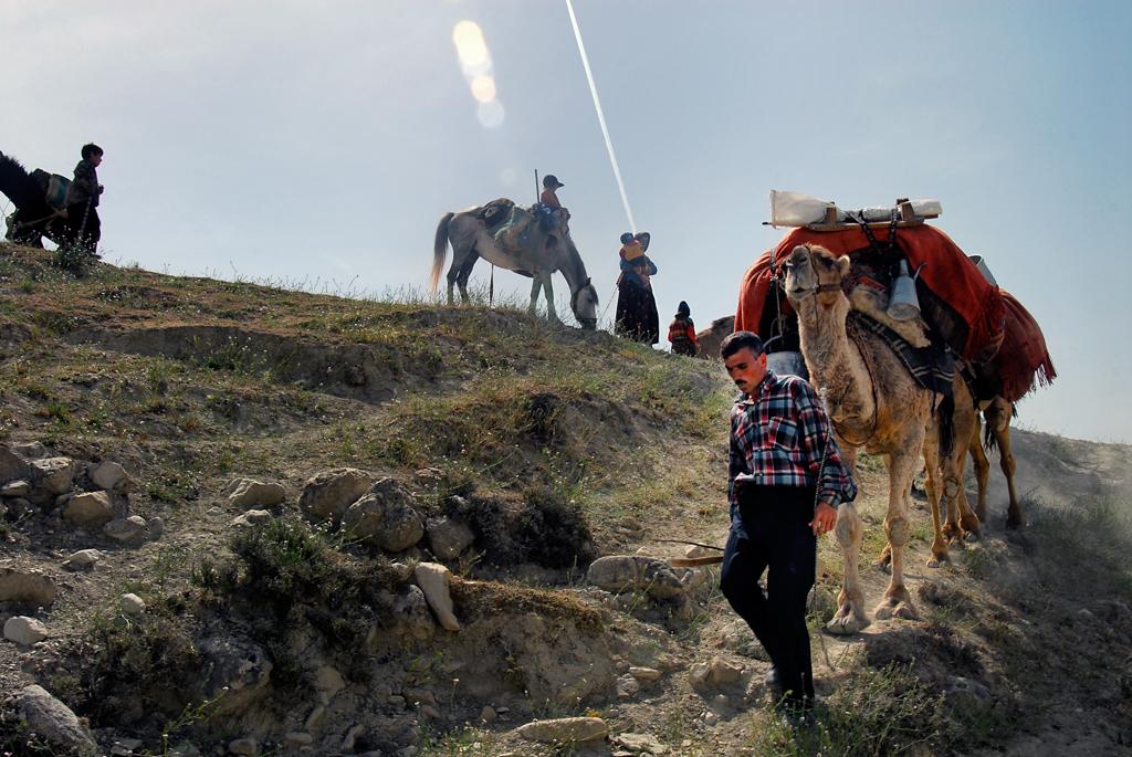 Tahir Özgür The Last Nomads-0119
