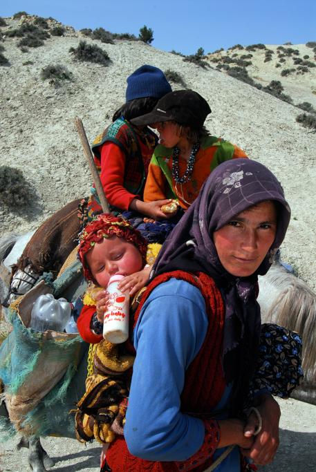 Tahir Özgür The Last Nomads-0123