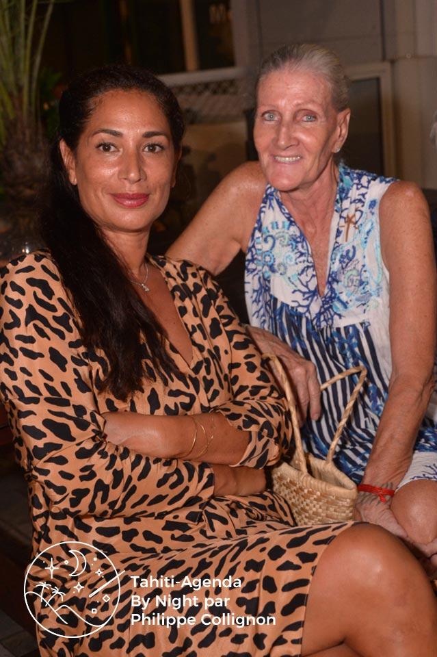 Philippe Collignon Et Sa Femme : philippe, collignon, femme, PEOPLE, Week-end, Tahiti, Agenda,, Sorties, Fenua