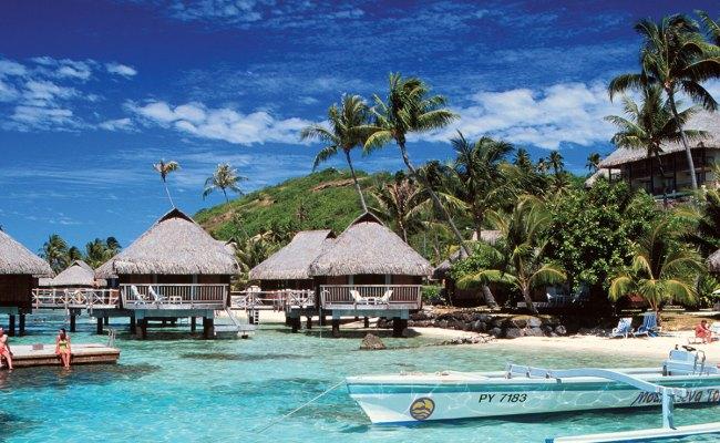 Best Value Overwater Relaxation In Bora Bora Tahiti Tourisme