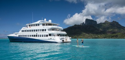 Haumana Cruises Bora Bora | Bora Bora | Tahiti Tourisme