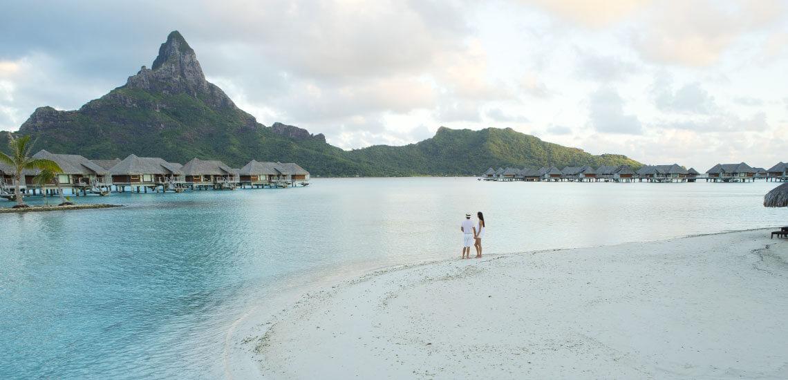 Tahiti Honeymoon All Inclusive