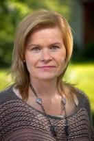 Ulla-Riitta : Johtaja, perheterapeutti, psykoterapeutti, TRO
