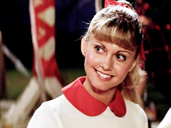 Olivia Newton-John Sandy From Grease