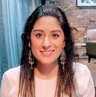 Dr Nisha Ajimal