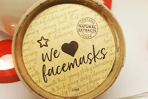 we love face mask