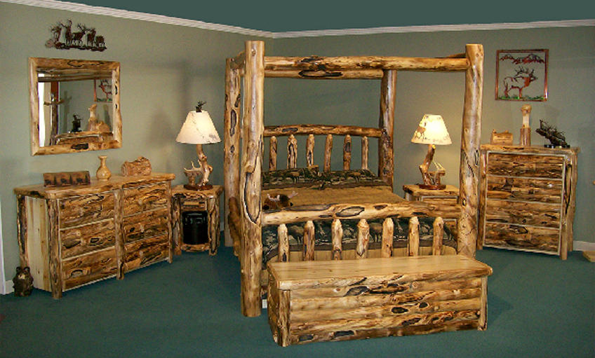 Aspen Collection Tahoe Furniture Company