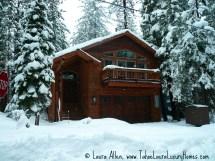 Lake Tahoe California Homes for Sale