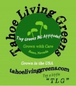 Tahoe Living Greens