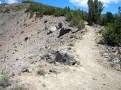 Ridge along Relay Peak