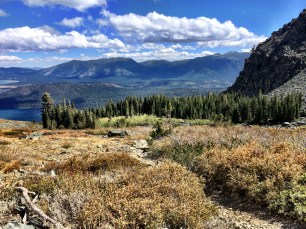 Heavenly and Monument Pass