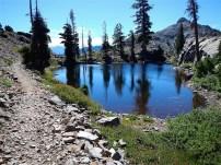 Un-named Lake/Pond