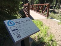 Ward Bridge