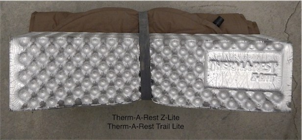 Therm-A-Rest Sleeping Pads