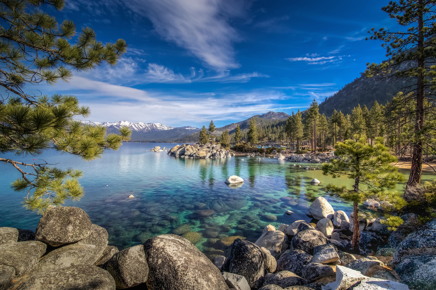 Everything You Need to Know About an Investment Property in North Lake Tahoe   Tahoe Moon Properties