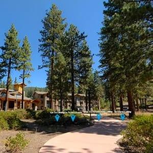 Sierra Nevada College