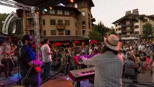 Brews, Jazz and Funk Fest @ Squaw Valley | Olympic Valley | California | United States