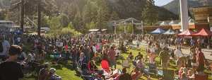 "Achieve Tahoe ""Foam Fest"" Craft Beer Tasting and Live Music Festival  @ Squaw Valley"