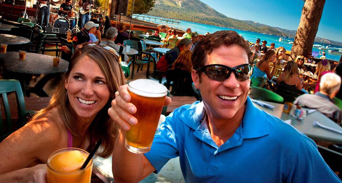 tahoe south restaurants