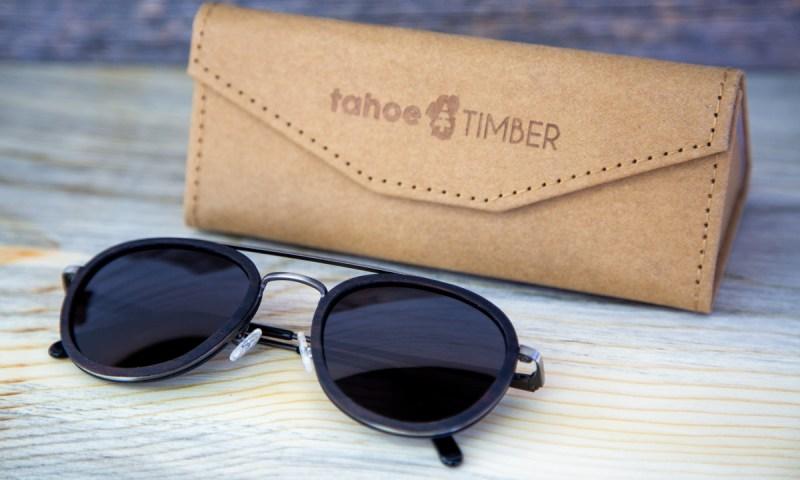 Backwoods - Premium Wooden Sunglasses