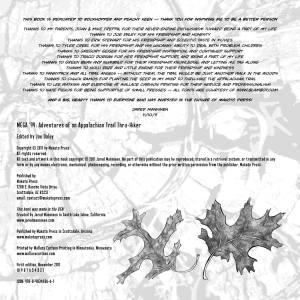 MEGA99 Publication Page