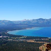 Hiking Castle Rock