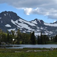 Hiking Frog Lake (via Carson Pass in South Tahoe)