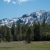Tips for Spring Hiking in the Mountains at Lake Tahoe