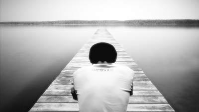 Apabila hanya orang tertentu yang dapat hidup abadi maka kesendirian akan menghampiri