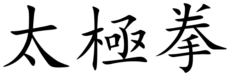 Tàiji quán – Des principes à la pratique
