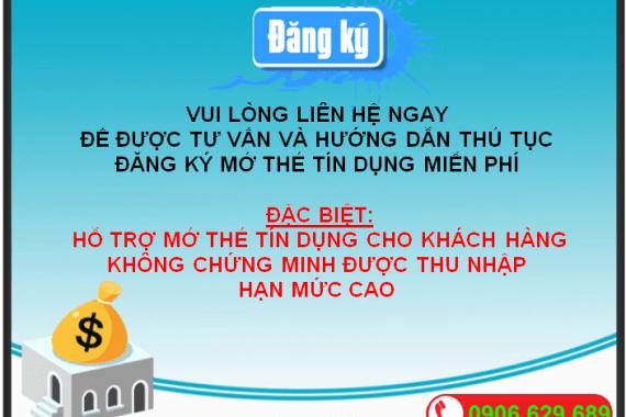 dang ky mo the tin dung