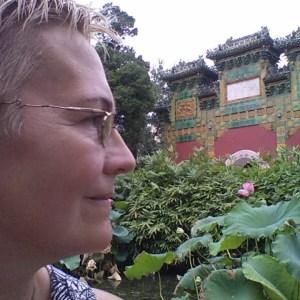 Tai Chi, Kina