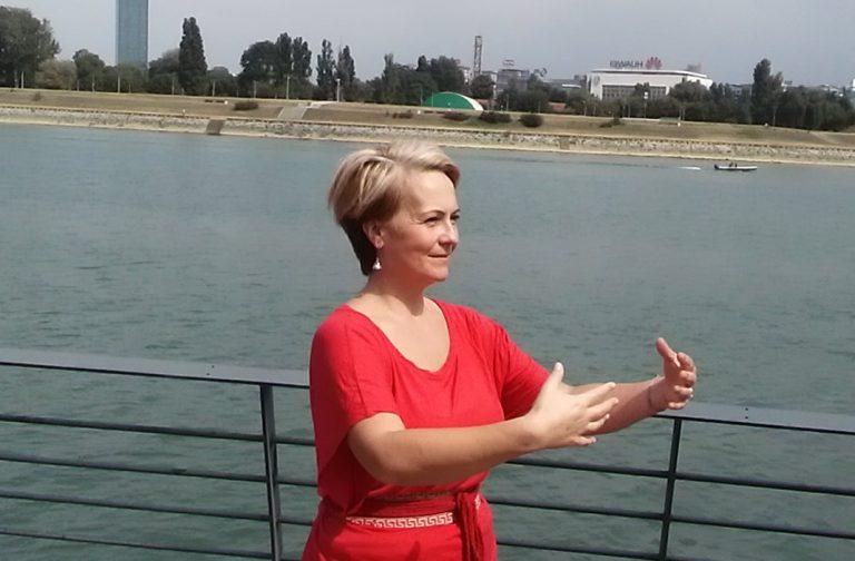 Beograd Tai Chi