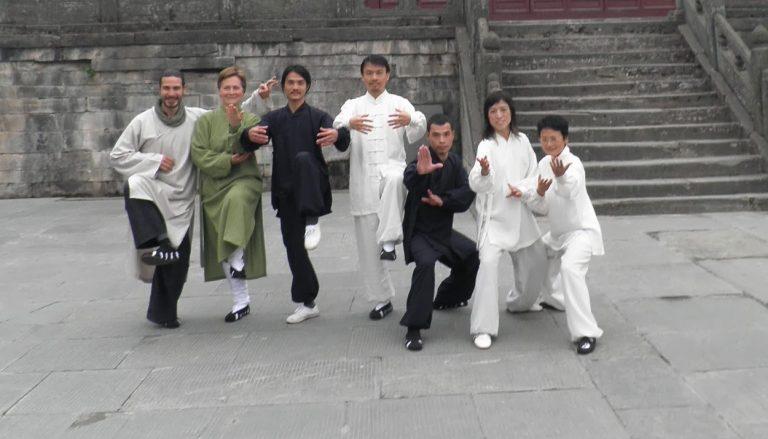 Wu Dang Tai Chi